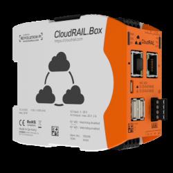 CloudRail-box